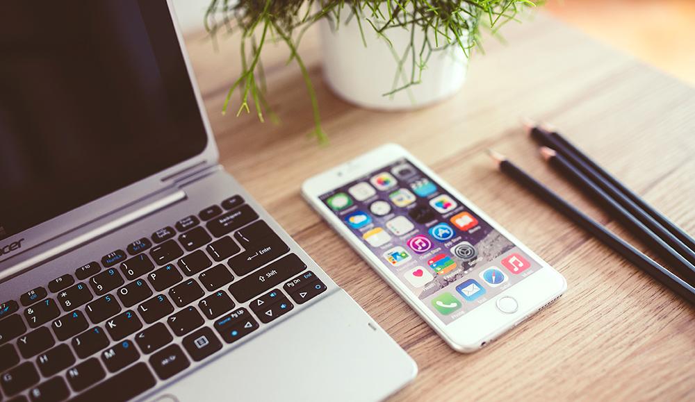 5 handige apps voor bloggers