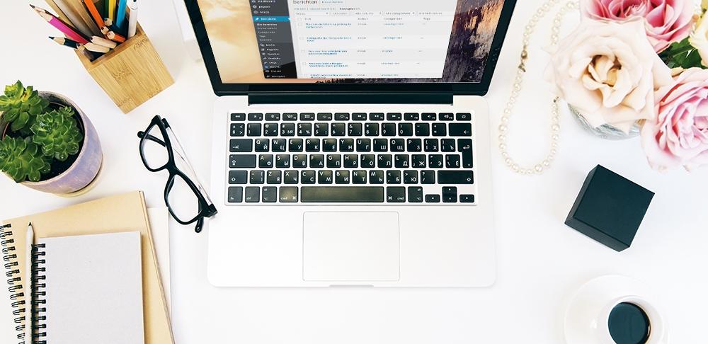 waarom iedere blogger wordpress moet gebruiken