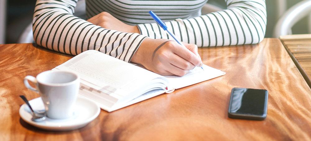 5 tips voor een productieve dag
