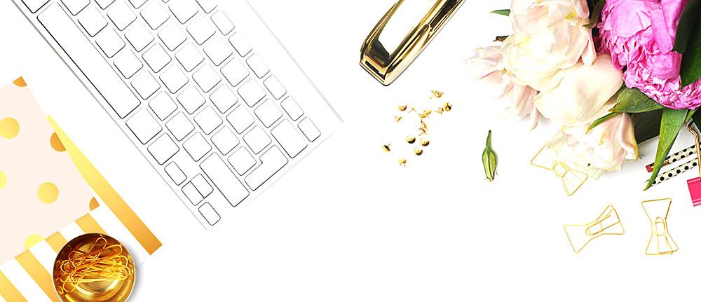 Hoe je bloggen kunt combineren met je studie en of werk blog chick - Hoe je je desktop kunt verfraaien ...