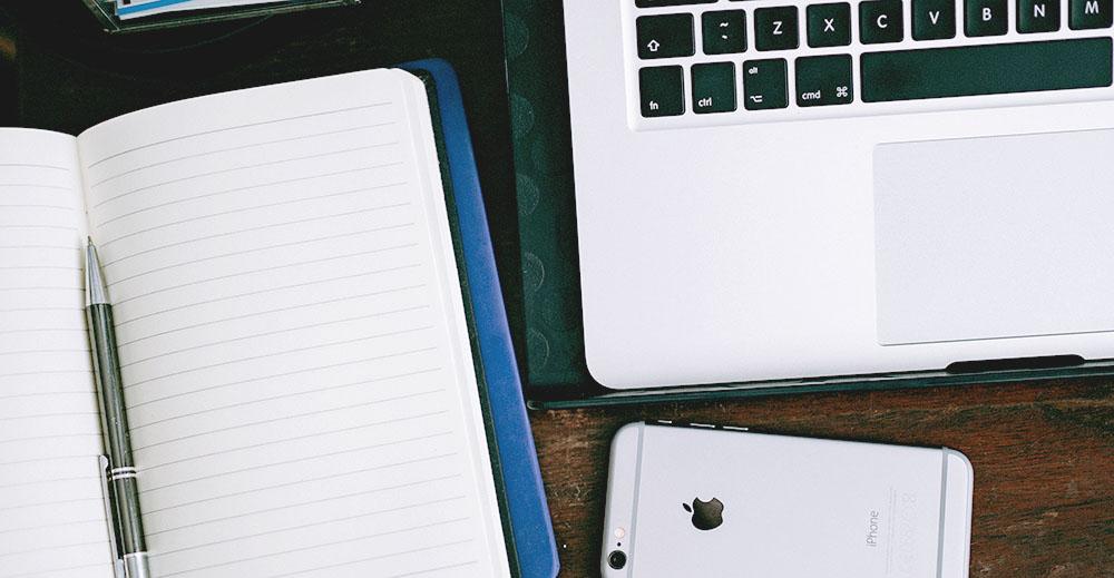 voo6 tips vooruit werken voor je blog