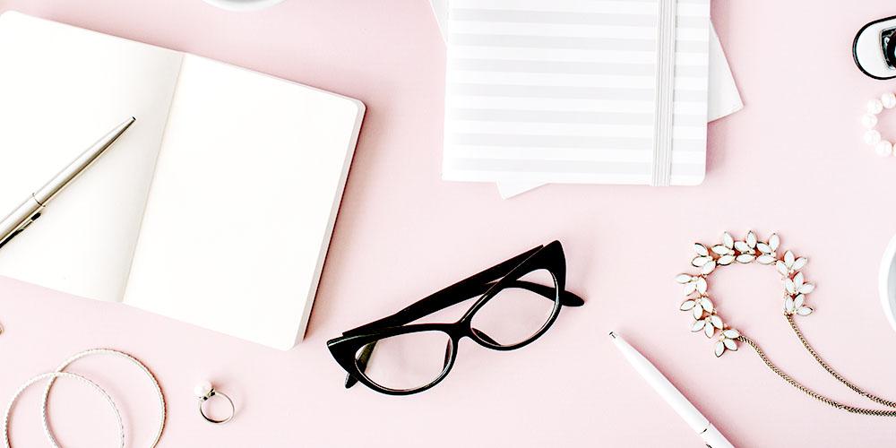 hoe en waar blog beginnen