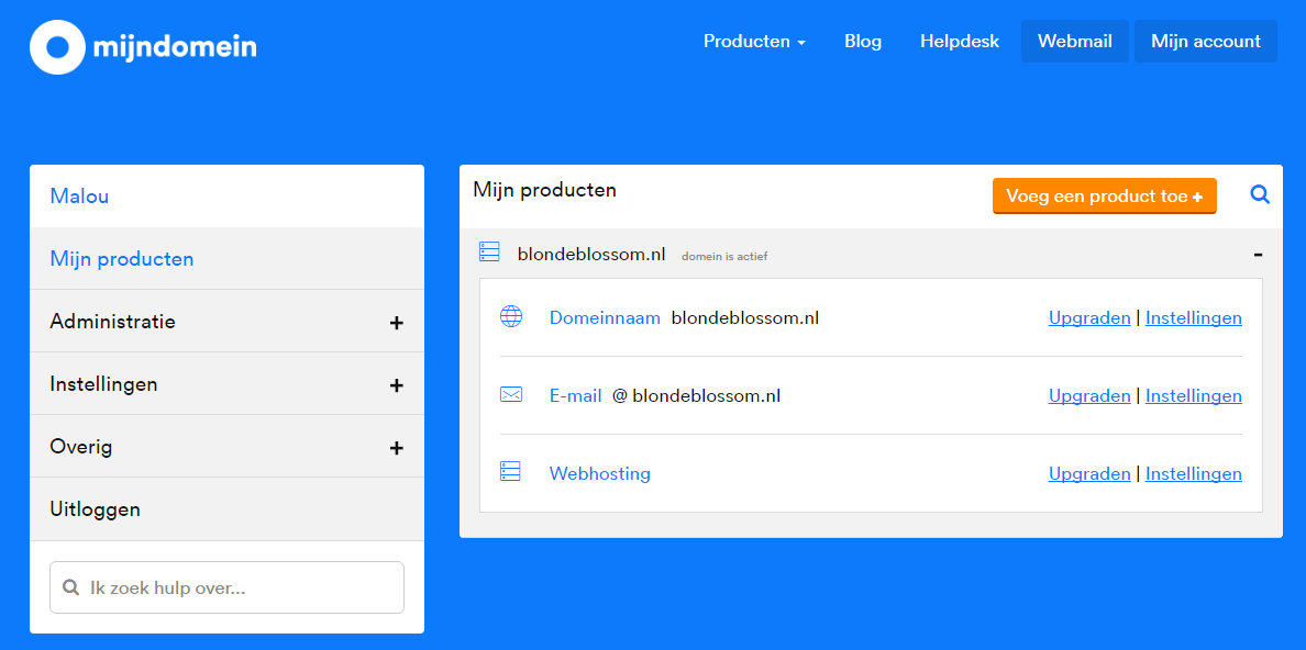 mijn-domein-tutorial-overstappen-wordpress-6