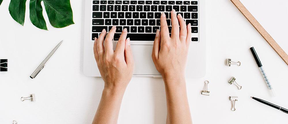 5 dingen die je niet moet doen als je begint met bloggen