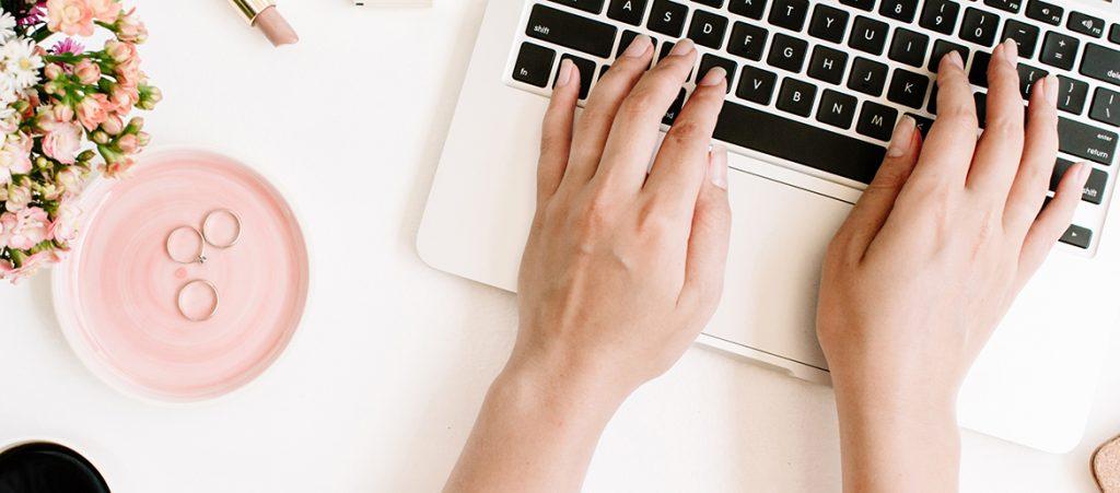 3 tips om een writer's block tegen te gaan