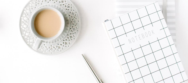 Wil je succes met je blog? Leer jezelf deze 5 gewoontes aan!